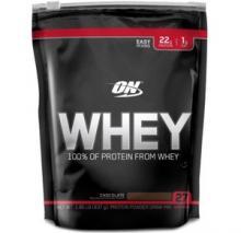 Optimum Nutrition Whey Powder (837г.)