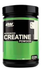 Optimum Nutrition Creatine Powder (1200г.)
