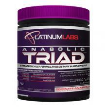 Platinum Labs Anabolic Triad (30 порций)