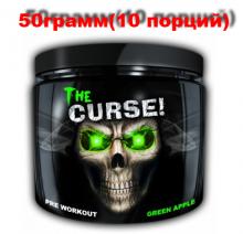 Cobra Labs The Curse (10 порций)