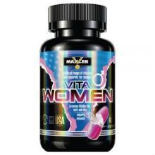VitaWomen-60tab-maxler