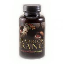 warrior-trance